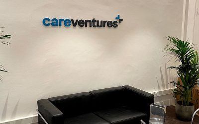 Instalación en Careventures (Barcelona)