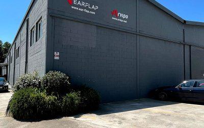 Instalación en EARFLAP   ARVIPO